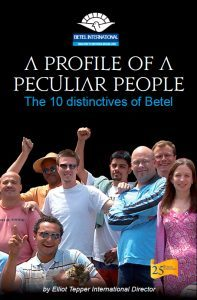 Profile of a Peculiar People