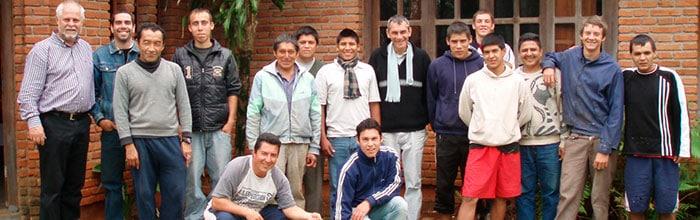Betel Argentina