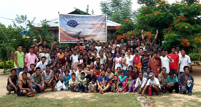 Betel India