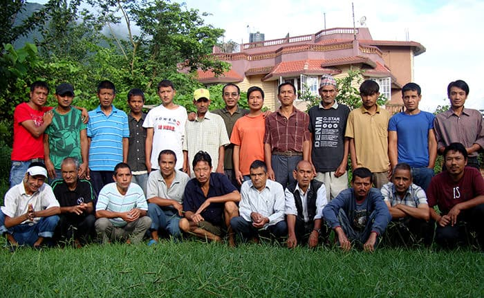 Betel Nepal