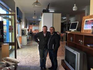 Betel Italy Charity Shop